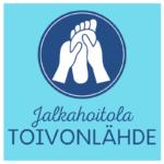 Toivonlähde_logo