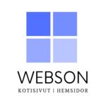 Webson_logo_text_stor